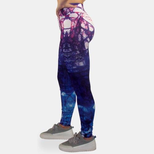 fitness legging print